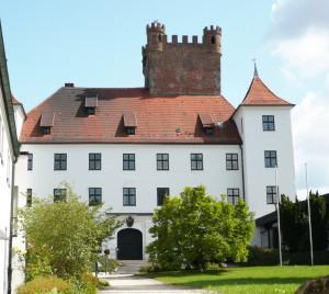 Reisensburg